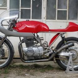 Honda 350 CB Cadre tubulaire