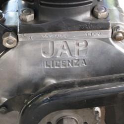 Détail bloc moteur Jap. Alésage / course : 85.7 x 85