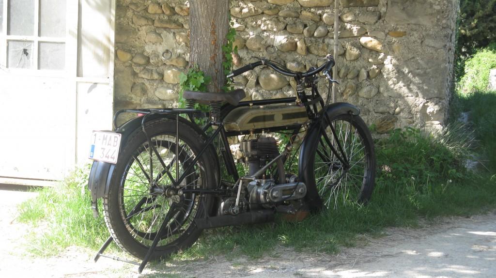 Triumph 1916