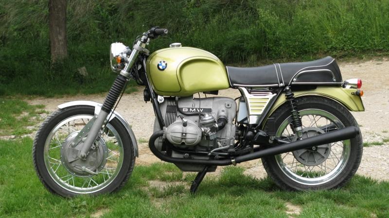 BMW 100/7