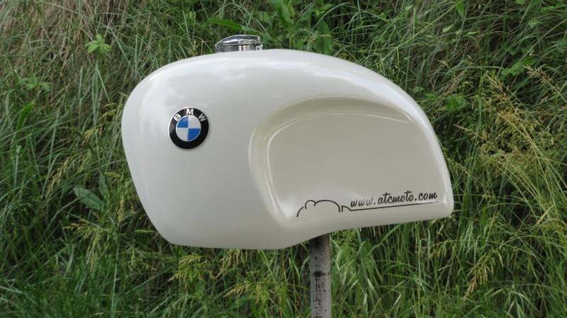 Reservoir BMW série 5